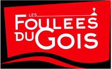 Les foulées du Gois en Vendée Logo